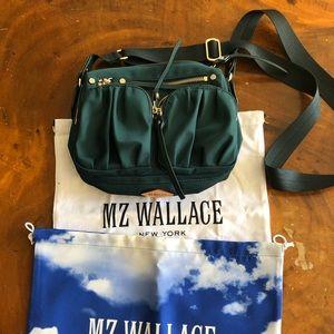 MZ Wallace mini crossbody